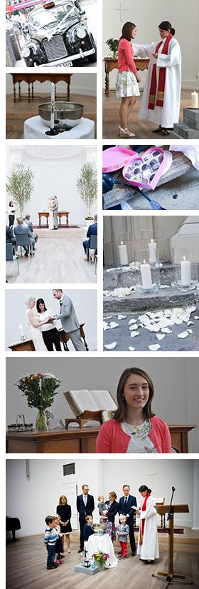 Baptisms, Weddings & Funerals