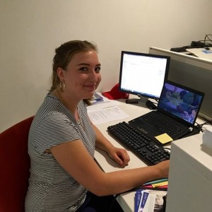 Lili webpage picture