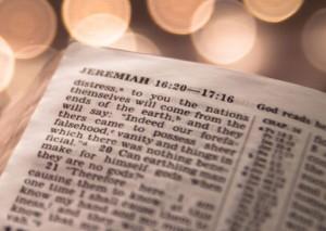 Christian Bible