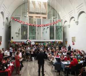 News - Swiss Church in LondonSwiss Church in London